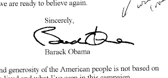 obama u2013a look at the personality behind the handwriting