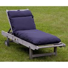 Chaise Lounge Cushions Awesome Chaise Lounge Cushions Outdoor Navy Blue Chaise Lounge