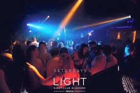Light Night Club Popular City Centre Nightclub Set To Reopen After 200k