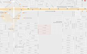 Yuma Az Map Scottsdale East Estates Jill Estes