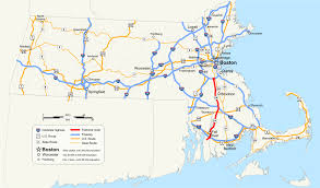massachusetts route 24 wikipedia