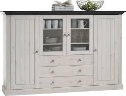 3 door display cabinet steens monaco 2 2 glazed door 3 drawer pine display cabinet