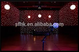 Portable Stage Curtain Portable Stage Curtain Backdrop Portable Stage Curtain Backdrop