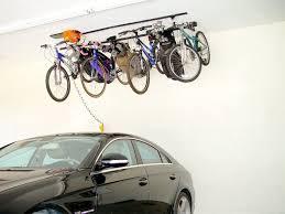 Bicycle Ceiling Hoist by Fat Bike Ceiling Lift Mtbr Com