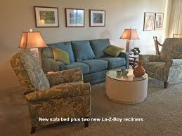 King Furniture Sofa Bed by Two New King Plus New Sofa Bed Sunny Lana Vrbo
