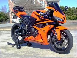 2008 cbr 600 2008 honda cbr600rr orange image 140