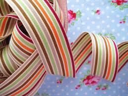 grosgrain ribbons harvest grosgrain ribbon