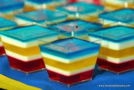 Superman Birthday Party Decoration Ideas Superhero Party Food Ideas