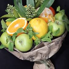fruits bouquet handmade uncommon fruit bouquet for any occasion with design