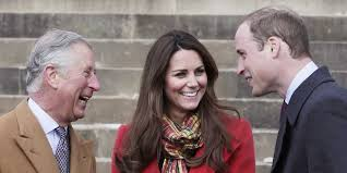 Prince William And Kate Why Was Prince Charles U0027displeased U0027 With Kate And William As