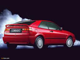 1995 volkswagen corrado 1988 volkswagen corrado partsopen