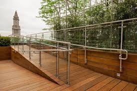 Stainless Steel Handrails Brisbane Stainless Steel Handrails With Glass Nucleus Home