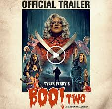 tyler perry s boo 2 a madea halloween official movie site in