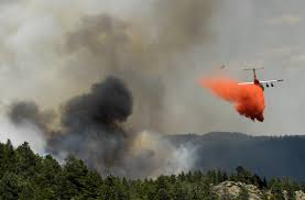 Arizona Firefighters Association by Private Drones Endangering Aerial Firefighting Efforts