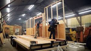 how to build and frame tiny house walls ana white tiny house