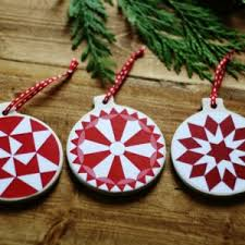 ornaments 200 of the best handmade ornaments