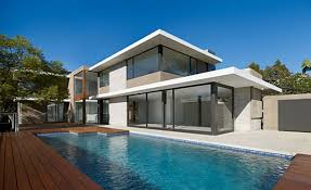 cool l ideas exterior architecture cool l shaped in residence plans design ideas