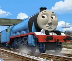 Thomas The Tank Engine Meme - gordon thomas the tank engine wikia fandom powered by wikia