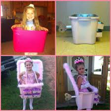 ballerina halloween costume ballerina in a jewelry box halloween costume diy pink spray paint