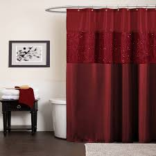 Designer Shower Curtains by The Designer Shower Curtains With Valance For Popular Bathroom