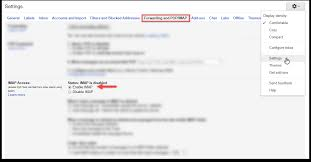 Gmail Help Desk Number How To Configure Imap Support In Wsdesk Wsdesk Helpdesk