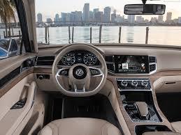 volkswagen concept interior 2013 volkswagen crossblue concept interior front cabin driver view