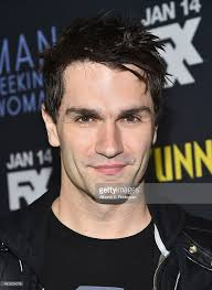 Seeking Actor Sam Witwer Photos Pictures Of Sam Witwer Getty Images
