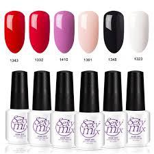 online get cheap mixed nail polish aliexpress com alibaba group