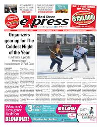 nissan canada red deer red deer express february 15 2017 by black press issuu