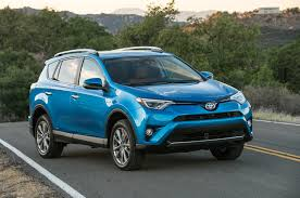 limited toyota 2016 toyota rav4 hybrid limited review
