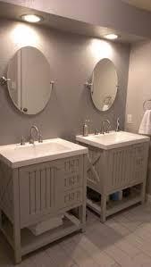 martha stewart living seal harbor 30 1 4 in w bath vanity in