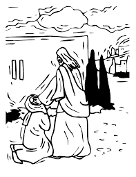 top free bible coloring pages for children ide 3178 unknown