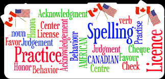 Correct Way To Spell Resume How To Differentiate Between Canadian U0026 American Spelling Career