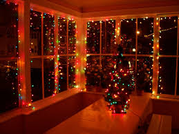 safety tips for using holiday lights