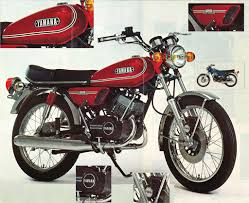 restoration yamaha rd125 a yamaha rd125 specifications
