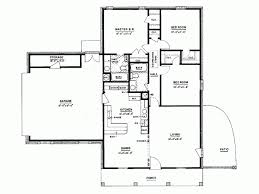3 bedroom house blueprints awesome 11 simple modern 3 bedroom house plans house design with