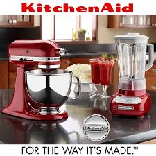Kitchenaid Mixer Artisan by Kitchenaid Artisan Stand Mixer 5ksm125ps Empire Red Cook