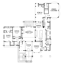 beachfront house plans vacation house plans upper floor plan 2 for mediterranean duplex