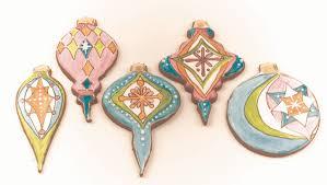 ornaments ornament cookies or nts