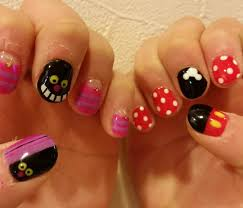24 kids nail art designs ideas design trends premium psd