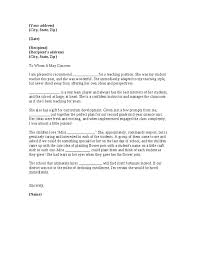 sample college recommendation collection of solutions letter of recommendation for college
