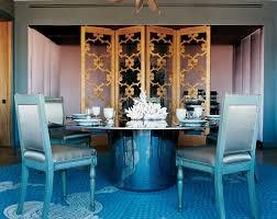 Exotic Dining Room Sets Exotic Dining Exotic Dining Room By David Dalton Ad Designfile