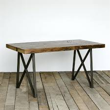 reclaimed wood dining table and chairs uk tables ireland metal