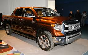 nissan titan invoice price chicago 2013 2014 toyota tundra searches for its niche