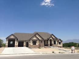 rambler house style rambler homes utah ranch home plans popular house style house