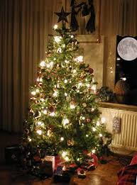 where can i find a brown christmas tree artificial christmas tree