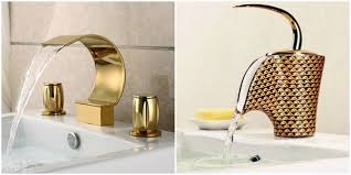 gold bathroom ideas home design bathroom ideas