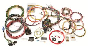 1984 Gmc Truck Wiring Diagrams Painless Performance Gmc Chevy Truck Harnesses 10205 Free