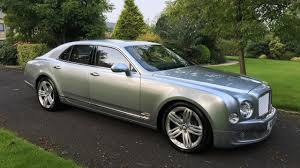 bentley mulsanne 2017 price lister ceo is selling his bentley mulsanne on ebay price now
