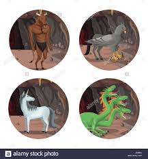 greek mythical creatures stock photos u0026 greek mythical creatures